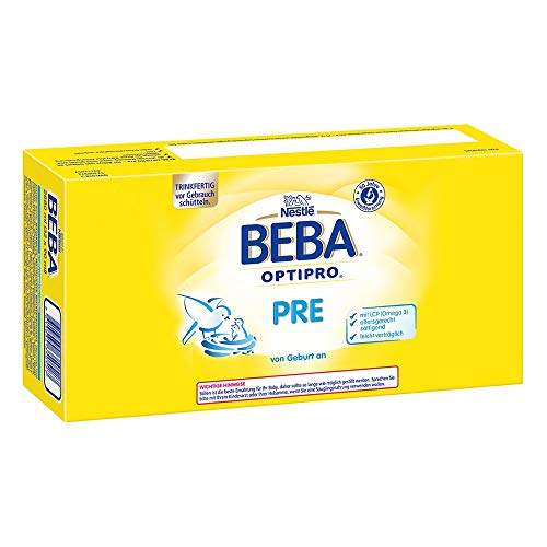 Nestle Beba Optipro Pre f 32X90 ml