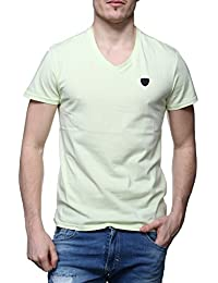 Redskins - T Shirt Wasabi 2 Calder P17 Lemon
