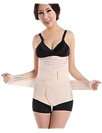 e72a7231d3b6b Womens Postpartum Support - Recover Belly waist pelvis Belt Sharper Support  Girdle Belt Post