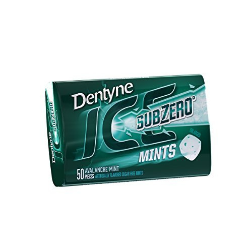 dentyne-ice-sub-zero-mints-avalanche-mint-50-piece-pack-of-9-by-dentyne