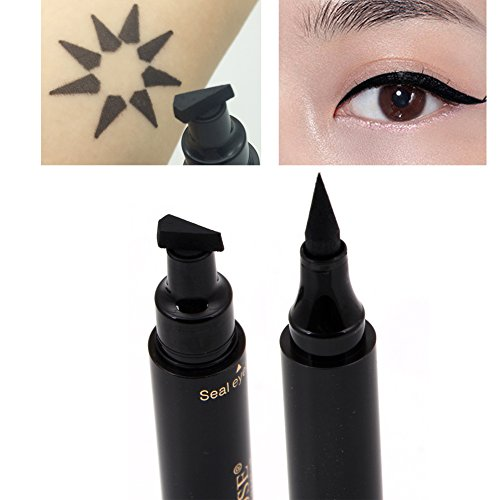 ALINICE Black Liquid Eyeliner Pen Women Eye ALINICE Pencil Makeup Make Up Eye Liner lasting Maquillage Cosmetic Tools Waterproof