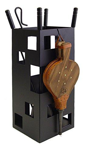 Imex el zorro 10042 Camino gioco quadrato di colore nero utile