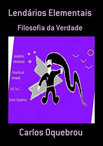 Lendários Elementais (Portuguese Edition)