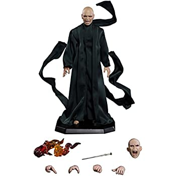 Star Ace Harry Potter Action Figure 2-Pack 1//8 Dementor /& Voldemort 16-23 cm