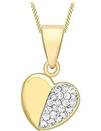 Carissima Gold - Collier avec pendentif