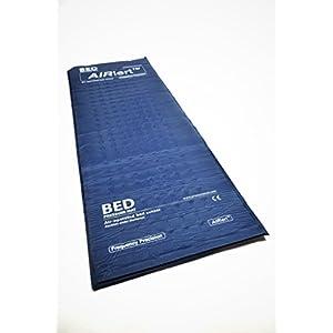 Airlert Beds Sensor-Pads, Blau