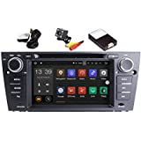 """TOOPAI 1 DIN 7"""" Android 7.1 Multimedia para Bmw E90 3 Series Saloon (2005-2012)"""
