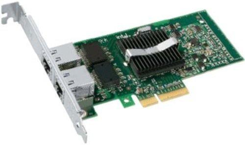 Intel PRO/1000 PT Dual Port Server Adapter - Netzwerkadapter - 2 Anschlüsse ,...