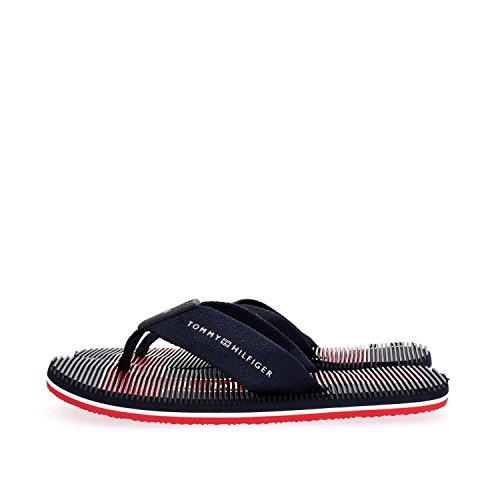 TOMMY HILFIGER FM0FM00533 MIDNIGHT FLIP-FLOPS Harren MIDNIGHT 41
