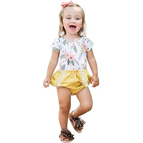 IGEMY - Sweat-shirt à capuche - Bébé (garçon) 0 à 24 mois bleu bleu - jaune -