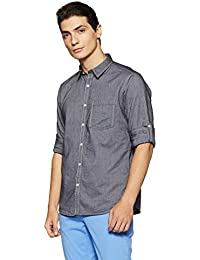 Upto 70% Off On : Men's Stylish Plain & Printed Casual & Formal Shirts low price image 4