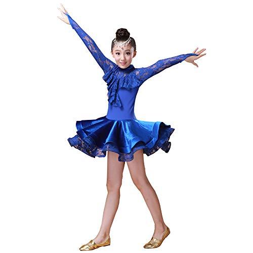 HUO FEI NIAO Latin Dance Kostüm Tanz Kostüme -