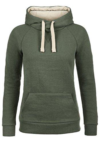 BlendShe Julia Damen Damen Hoodie Kapuzenpullover Pullover, gebraucht gebraucht kaufen  Wird an jeden Ort in Deutschland