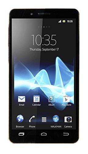 Senwa S915 5 inch With 8 Mpix Camera Smartphone in Black Colour