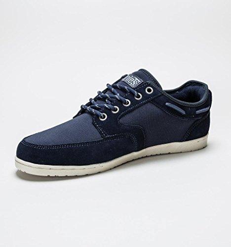 Etnies  DORY, Sneakers basses hommes NAVY/TAN