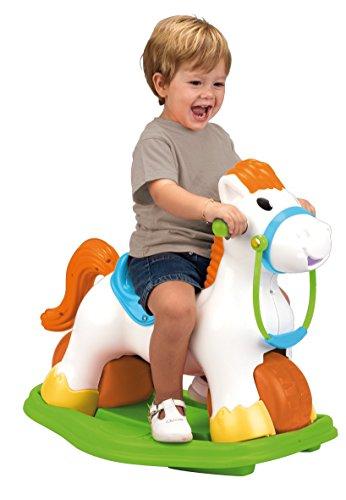 FEBER - Ponyfeber Correpasillos (Famosa 800006280)