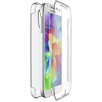 X-Doria Defense 360 Coque Protectrice pour Samsung Galaxy S5 - Transparent