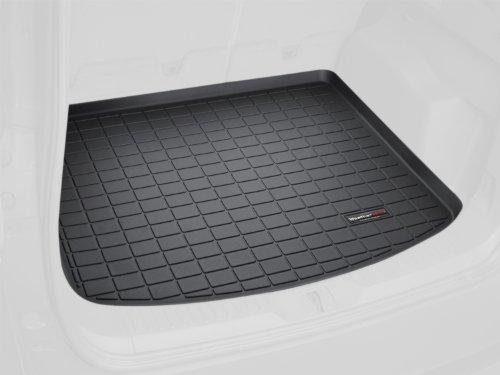 WEATHERTECH Kofferraummatte 40487 Cayenne, - Porsche Cayenne Weathertech