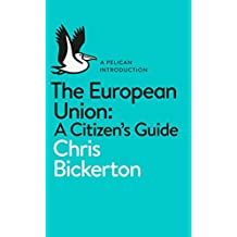 The European Union: A Citizen's Guide