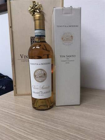 VIN SANTO DEL CHIANTI CLASSICO DOC 2010 FOLONARLT.0,500