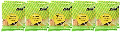 Veganz Saurer Mix, 10er Pack (10 x 100 g) - 2