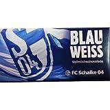 Markenhersteller - Schokolade Schalke 04 - 100g