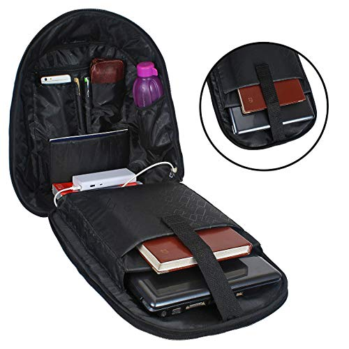 Best Vebeto Anti Theft Backpack with USB Charging in India 2020 Image 3