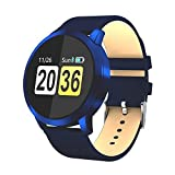 Huangchao Inc Huangchao Inc Fitness Tracker, Smart Watch 4 Sports Mode, Heart Rate