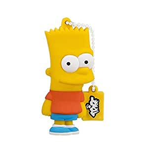 8GB USB SIMPSON Bart