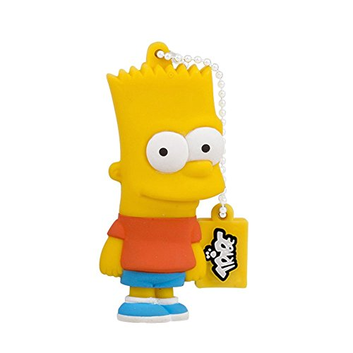 tribe-simpsons-bart-chiavetta-usb-da-8-gb-pendrive-memoria-usb-flash-drive-20-memory-stick-idee-rega