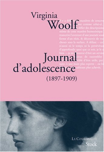 Journal d'adolescence : 1897-1909