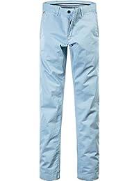Strellson Sportswear Herren Hose Hetson-D Pant, Größe: 38/34, Farbe: Blau