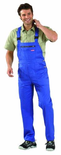 PLANAM Arbeits-Latzhose MG 290 - kornblau - Größe: 62