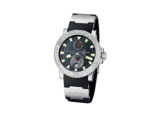Reloj Automático Ulysse Nardin Maxi Marine Diver, 42,7 mm, 20 ATM, 263-33-3/92