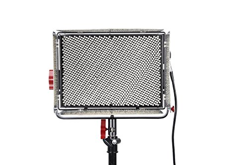 Aputure LS1SV Lightstorm Daylight Spot for Sony V-Mount (Black) Review