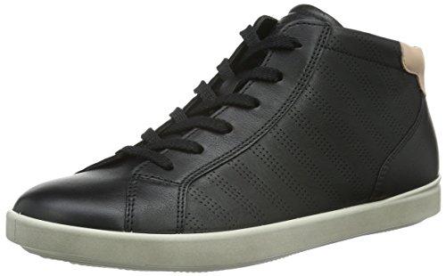 ecco-damen-aimee-high-top-schwarz-black-silverpink-59642-40-eu