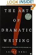 #8: Art Of Dramatic Writing: Its Basis in the Creative Interpretation of Human Motives