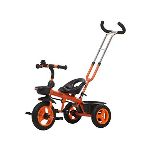 Carritos con capazo Bicicleta Coche De Juguete
