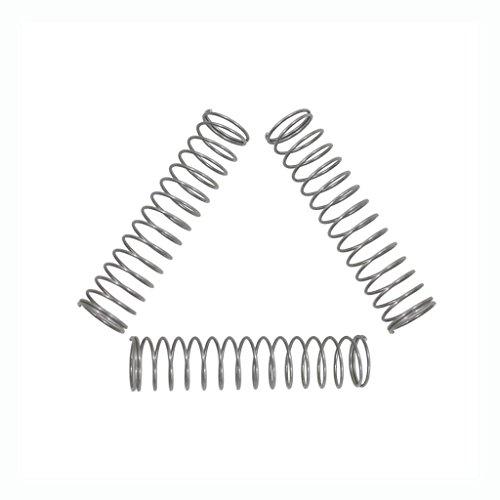 MagiDeal 3 Stück Trompete Schraubenfedern Federn Tuning-Tools Reparaturen Ersatzteil