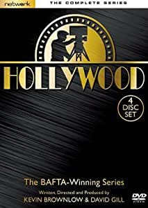 Hollywood - Complete Series (Four Discs) (DVD)
