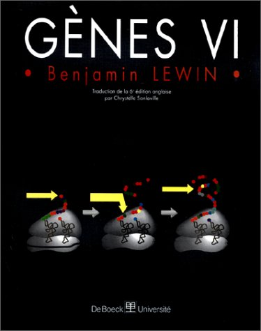 Gènes VI