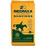 Bedmax Bedmax Shavings - Horse Bedding Bale - Aprox 20Kg