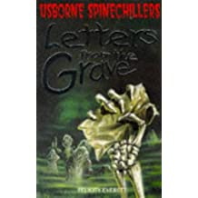 Letters from the Grave (Spinechillers)