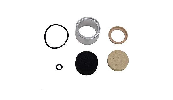 kit di riparazione della guarnizione del rivestimento del pistone del compressore daria OE # ANR3731 Misura per P38 Kit di riparazione del compressore daria