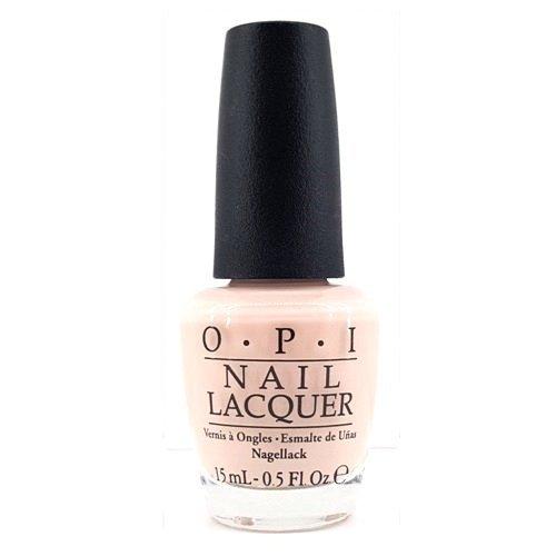OPI Nail Lacquer - SoftShades Pastels 2016 - Stop It I'm Blushing! - 0.5oz / 15ml