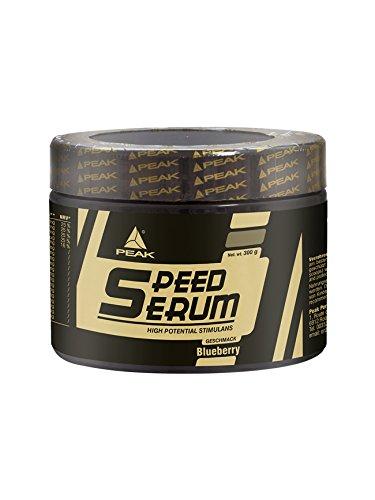 Peak Speed Serum, 300g Cola (Serum Pump)