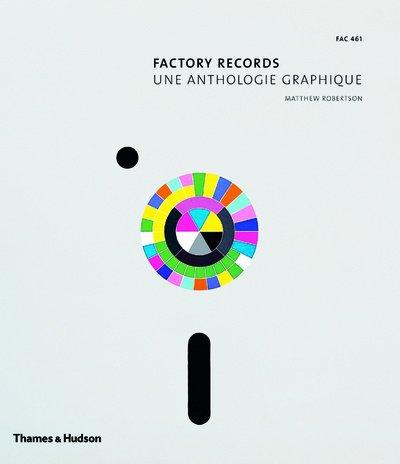 Factory Records : Une anthologie graphique