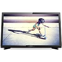 """Philips 4000 series 22PFT4232/12 écran LED - écrans LED (55,9 cm (22""""), 1920 x 1080 pixels, 250 cd/m², 55 cm, 6 W, 1000 pages)"""