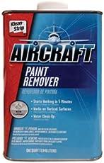 Klean-Strip Klean-Strip QAR-343 Aircraft Paint Remover Quart