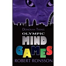 Olympic Mind Games